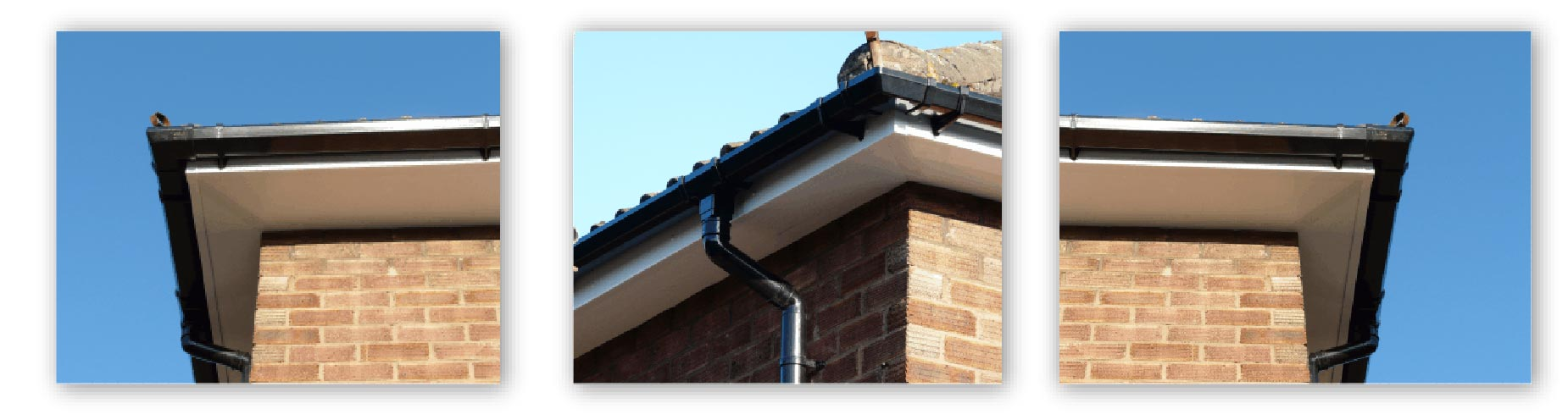 Reline guttering carry out upvc gutter replacement and repairs in